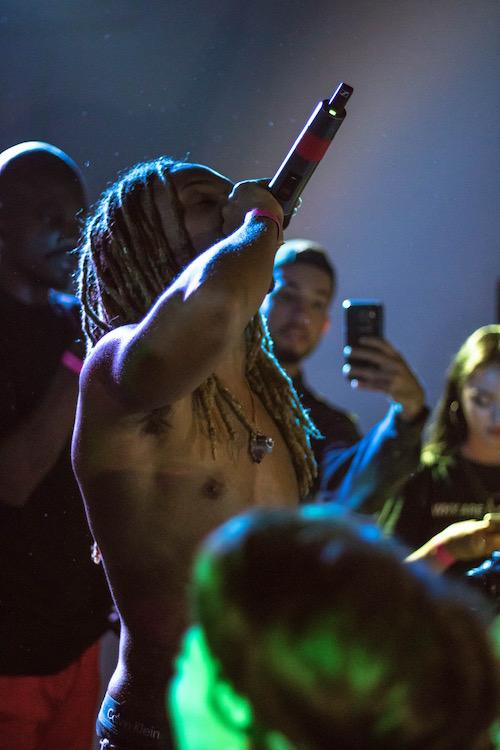 Sad Generation – 'Rockstar Bury Me Alive' | @thesadgen