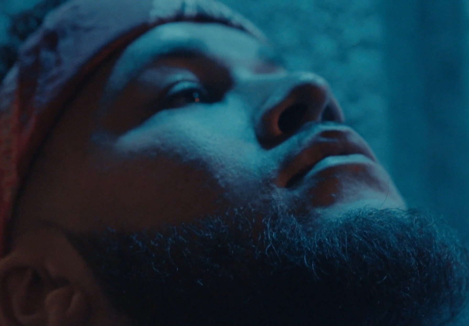 """Philly's own Emanuel X returns with a video for his September record release for """"Echoes"""""""