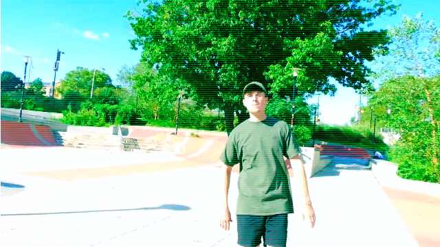 Clyde Kelly – Levitate [Video]