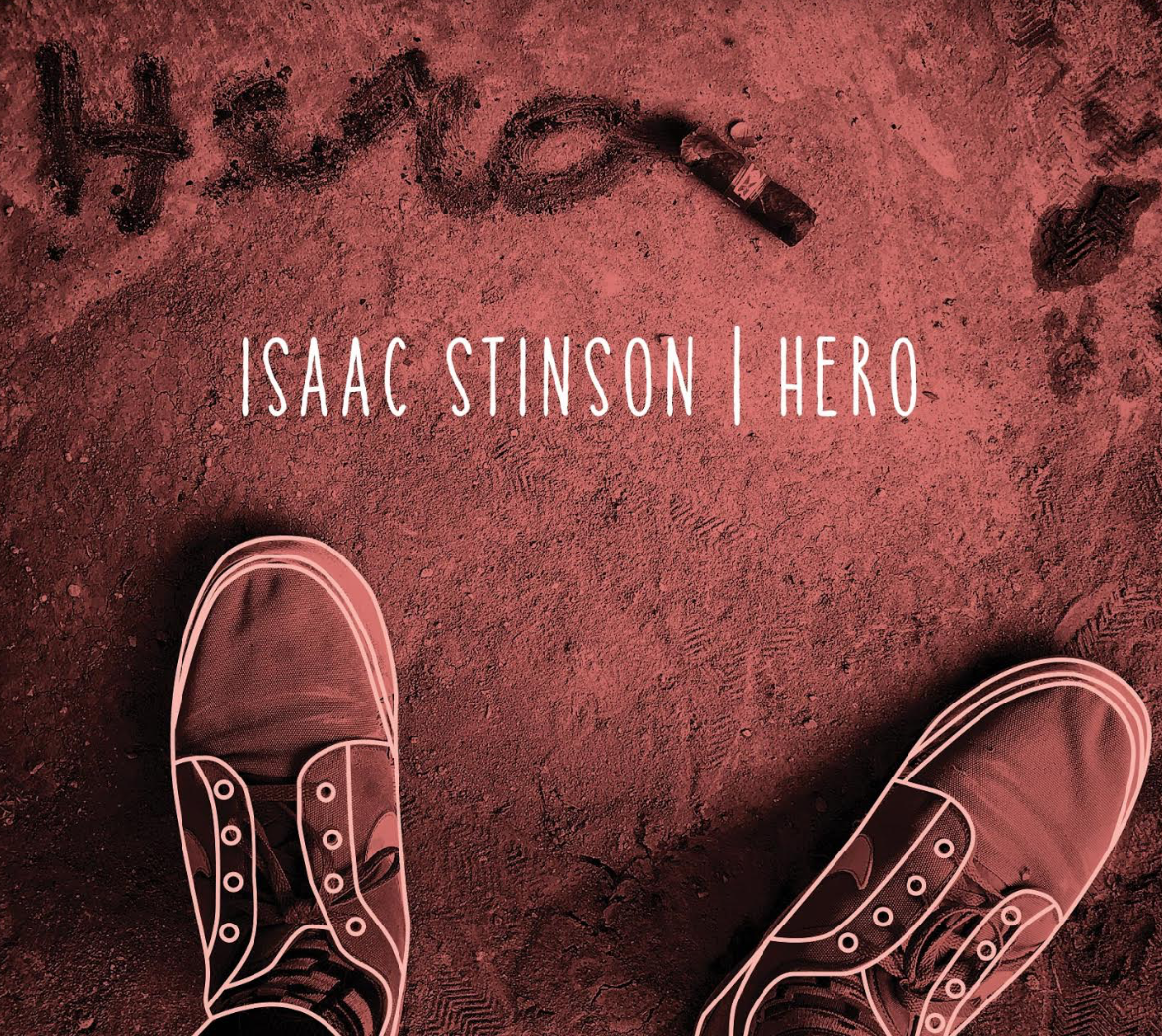"Isaac Stinson – ""Without (Video)"""