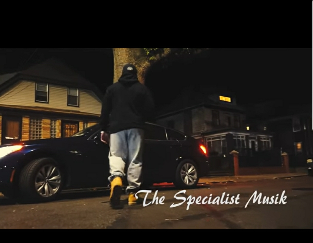 The Specialist Musik – In The Wind (Video)