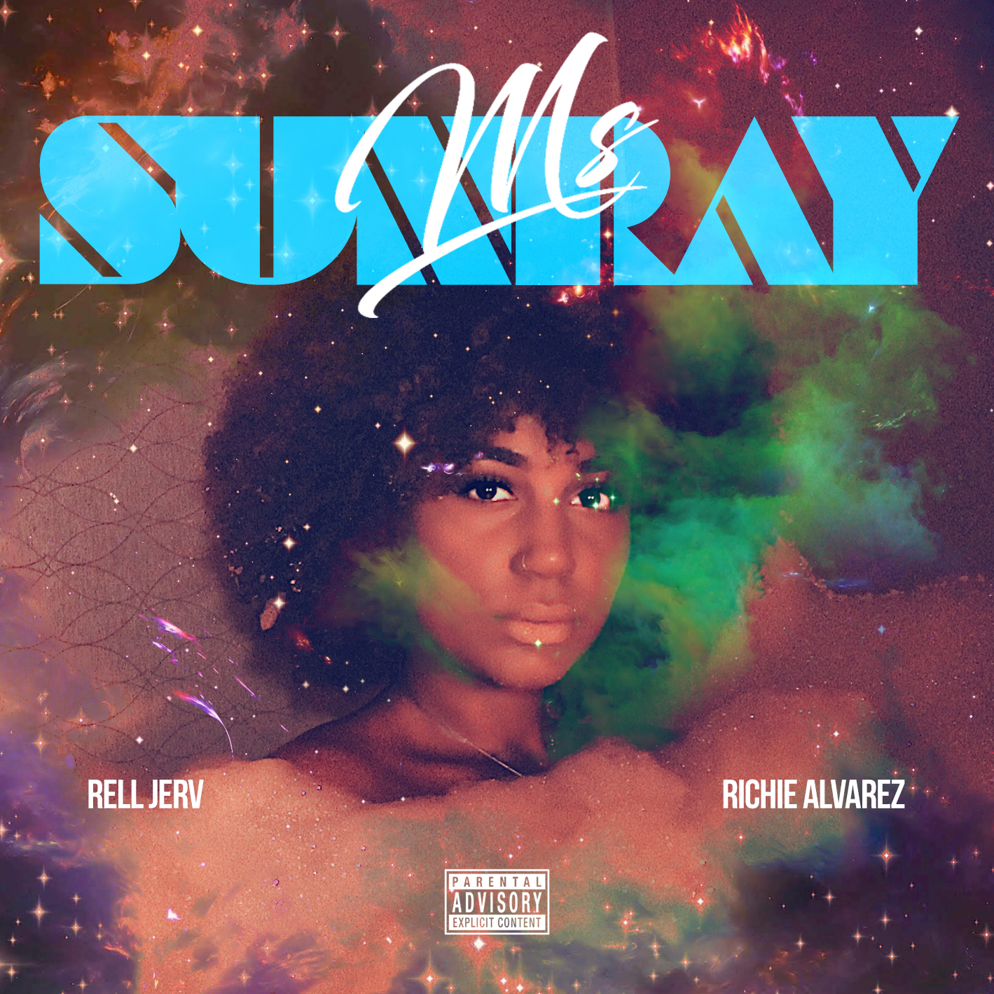 "Rell Jerv Drops Outkast Inspired ""Ms Sunray"""