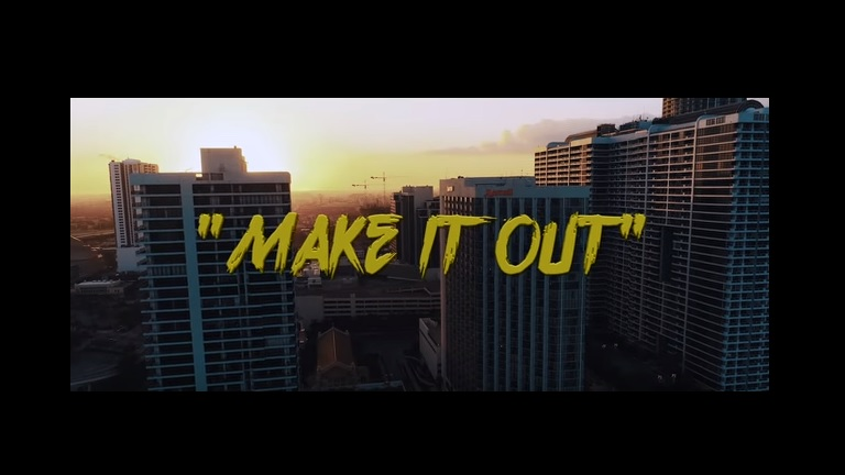 "Kenny Mac – ""MAKE IT OUT"" ft. Prince Dre"