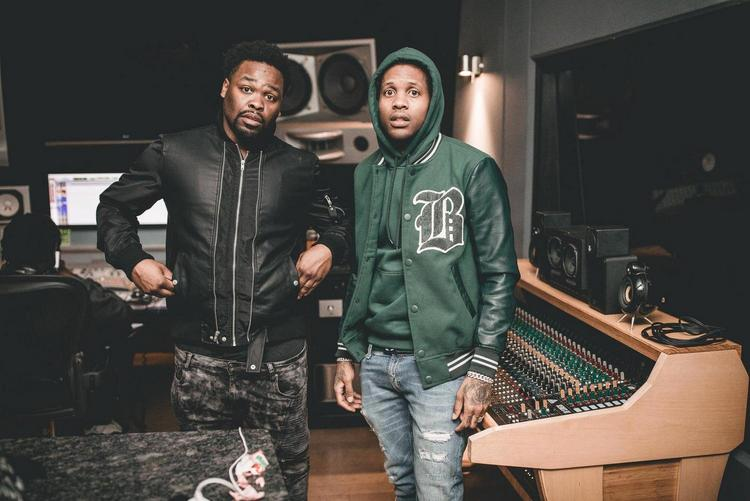 Lil Durk & Will-A-Fool announce collaboration project on the way (Images)