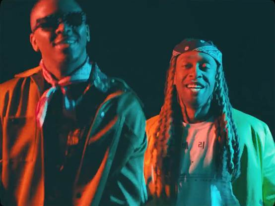 """Ty Dolla $ign Returns With New Visual For """"EX"""" feat. YG"""