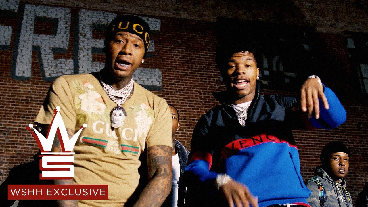 """Lil Baby Feat. Moneybagg Yo – """"All Of A Sudden"""" (Video)"""