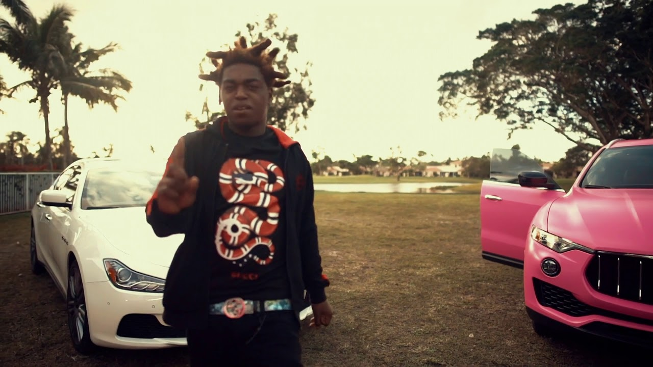 Kodak Black – 1800 Nights (Kno The Meaning Freestyle)[Video]