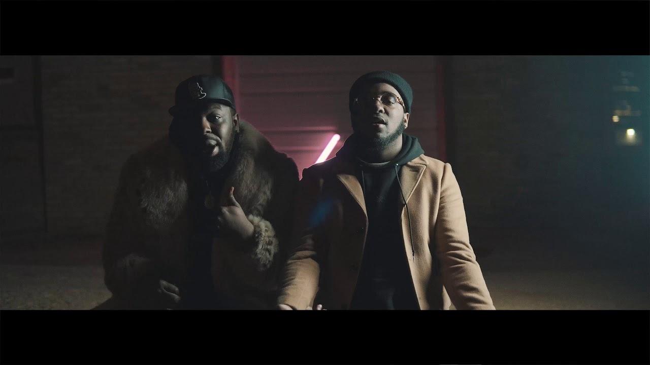 """Newcomer Rushmobb BoyBoy Drops Visual for Hit Single """"Young OG"""""""