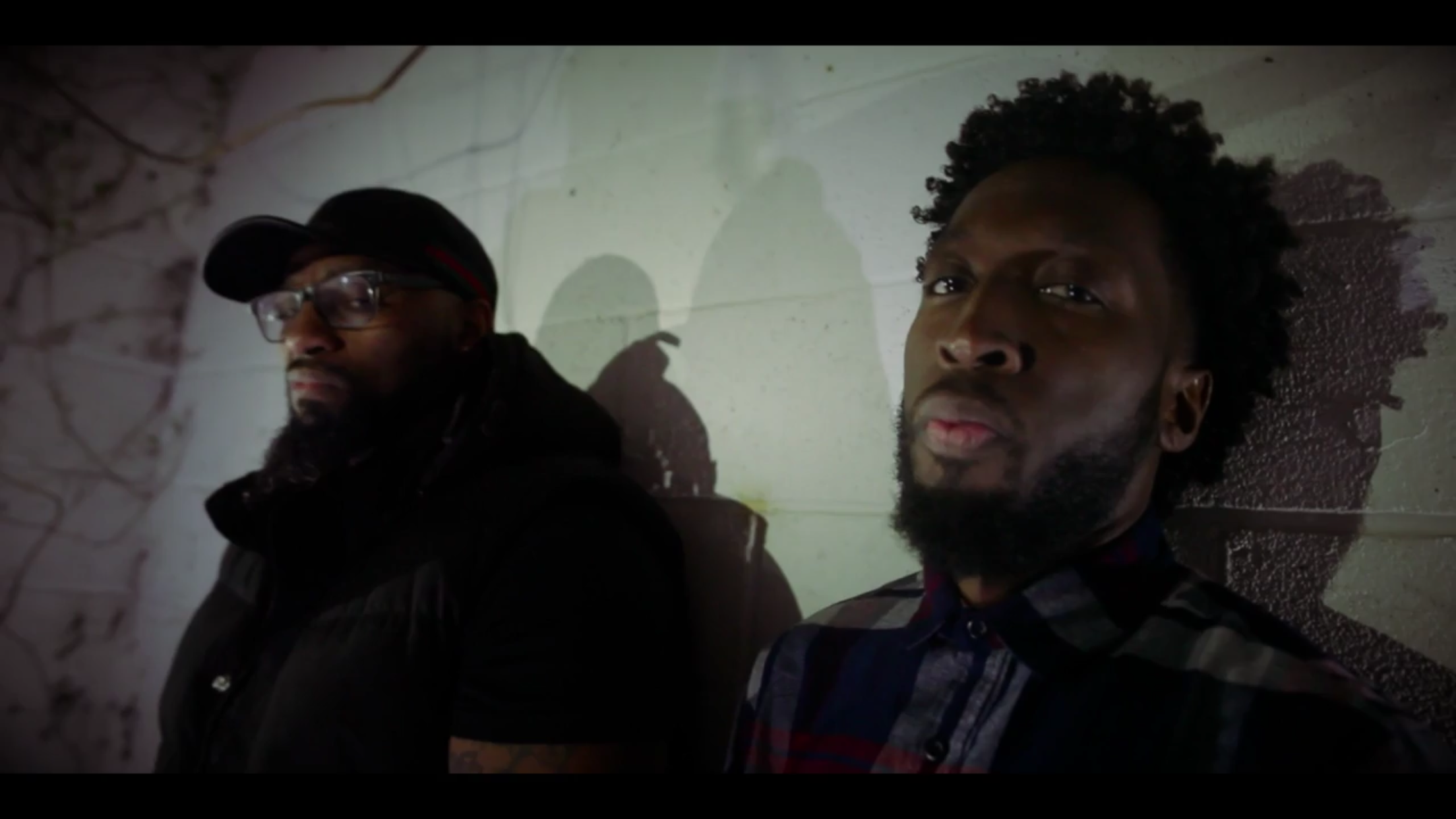 Alpha x Scorcese – A World Only Gods Know [Video]