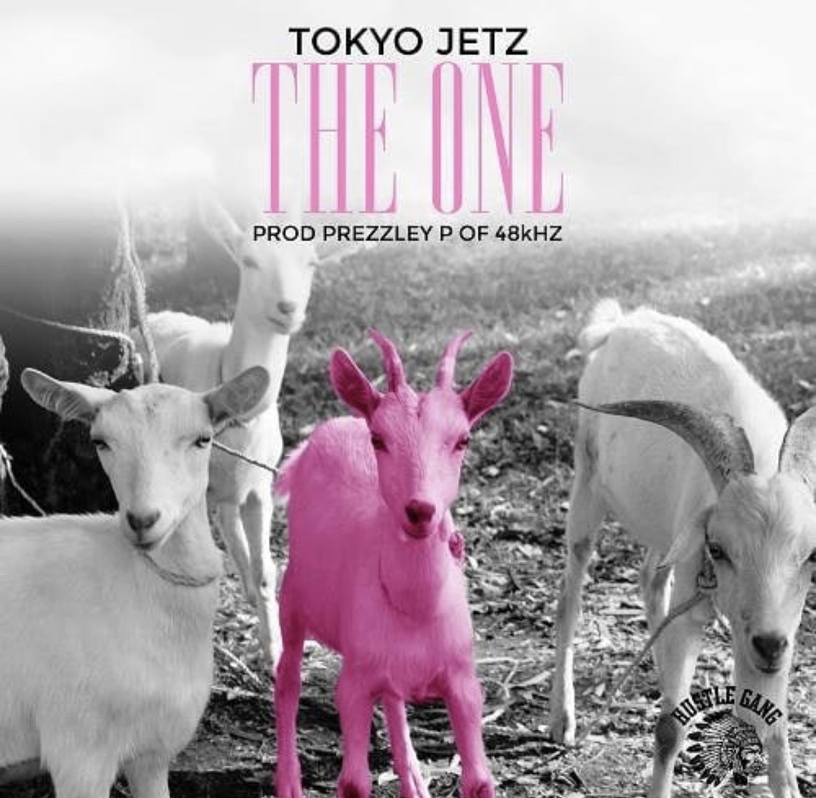 Hustle Gang's Own Tokyo Jetz Leaks Hot New Single, The One, Out Now on Spotify & iTunes