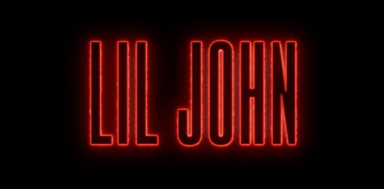 "John Fifth Releases Visuals For ""Lil John"""