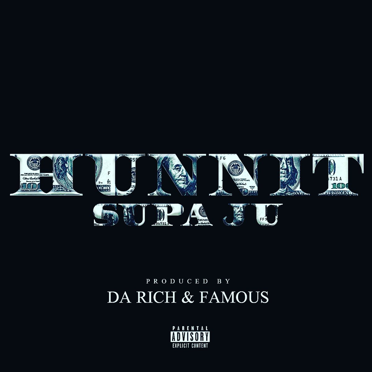"Back To Back: Supa Ju Releases New Track ""Hunnit"""