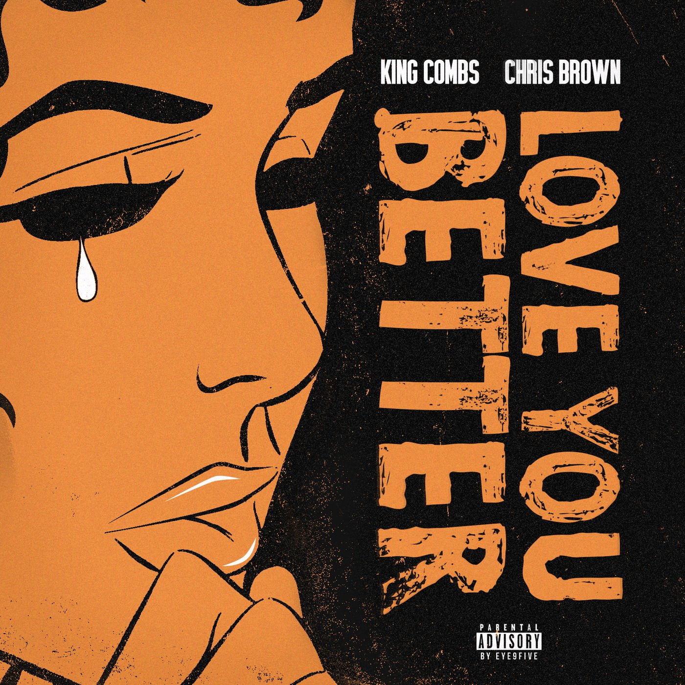 King Combs – Love You Better (feat. Chris Brown)
