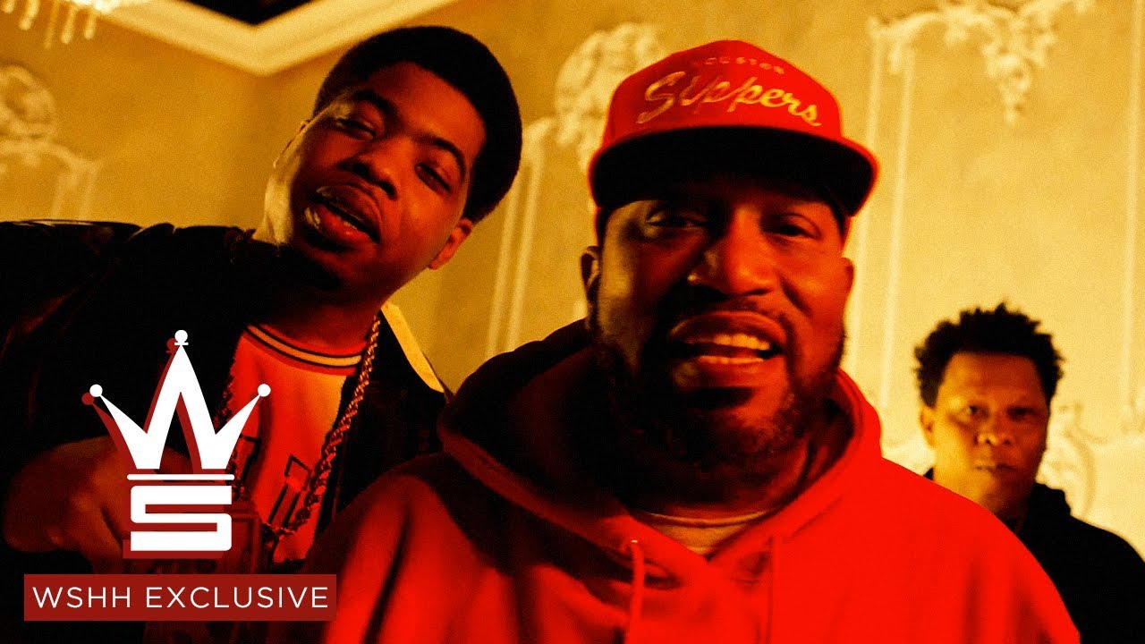 Webbie – Itz Up (feat. Bun B, Mannie Fresh & Joeazzy)[Video]