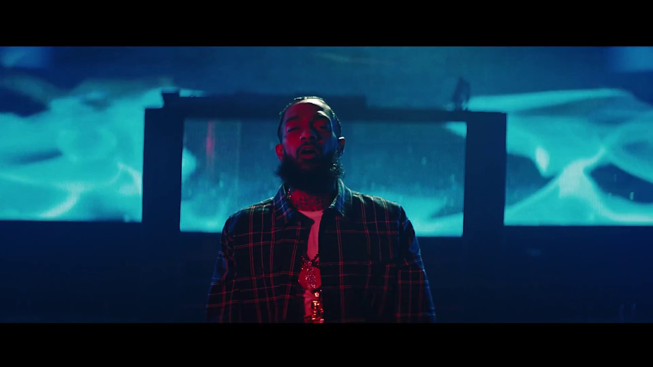 Nipsey Hussle – Been Down (feat. Swizz Beatz)[Video]