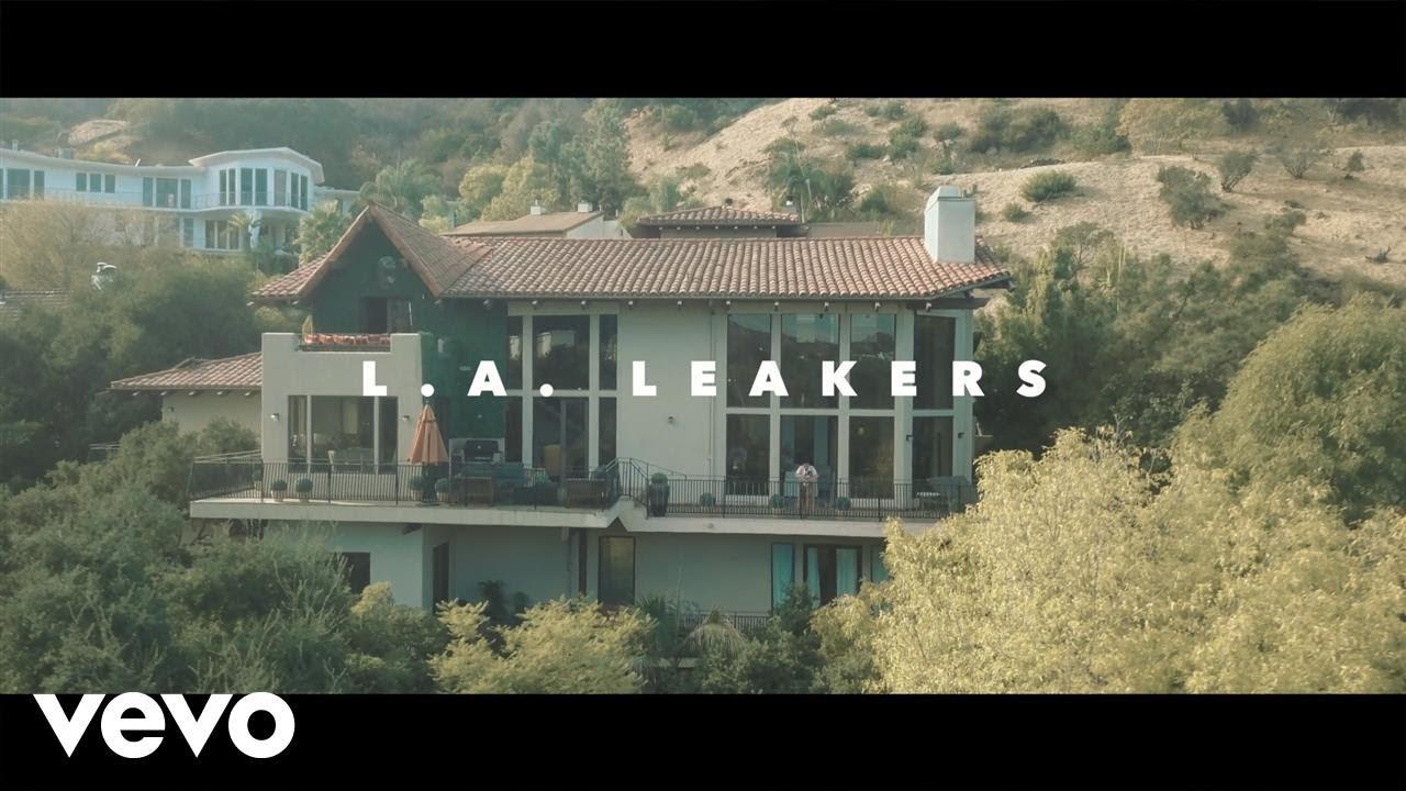 L.A. Leakers – Facetime (feat. Eric Bellinger, Wale & AD) [Video]